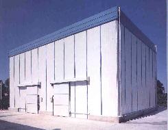 Chambre industrielle